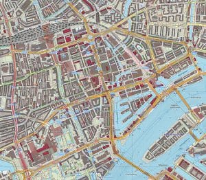 geschiedenis-Rotterdam-centrum
