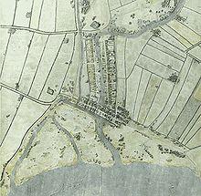 geschiedenis-Rotterdam-kaart-anno1340